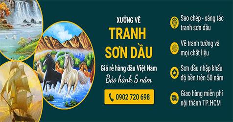 Tranh Quê Hương, Đồng Quê Làng Quê Đẹp Giá Rẻ Giảm 10-40%