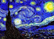 10 Bức tranh đẹp nhất thế giới - Thế Giới Tranh Sơn Dầu