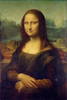 Bức tranh nào là bức tranh đẹp nhất thế giới?